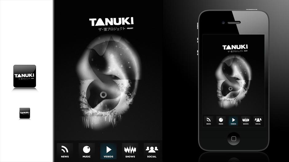 Tanuki2012_iphone