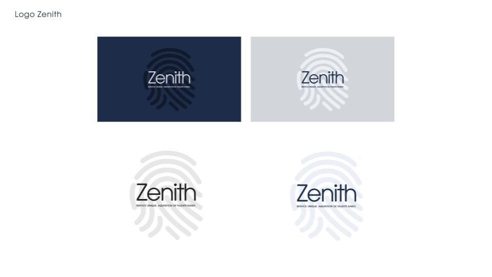 Zenith-logos